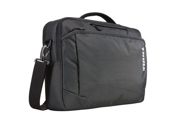 Thule Subterra 15.6  Laptop Bag, Dark Shadow