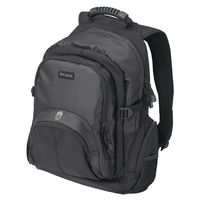 "Targus CN600-RClassic 15.4"" Backpack Nylon"