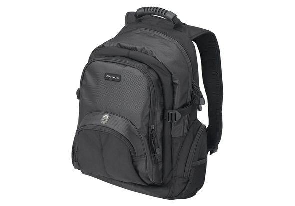 Targus CN600-RClassic 15.4  Backpack Nylon