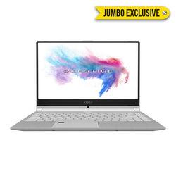 """MSI PS42 8RB Prestige i7 16GB, 512GB MX250 2GB Graphic 14"""" Laptop"""