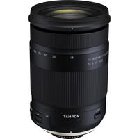 Tamron 18-400mm F/3.5-6.3 Di II VC HLD Lense