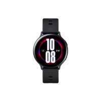 Samsung Galaxy Watch Active 2 44mm Aluminium,  Black