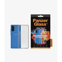 Panzer Glass PNZ235 Clear Case For Samsung S20