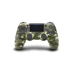 Sony PS4 DualShock 4 Wireless Controller, Green Camouflage