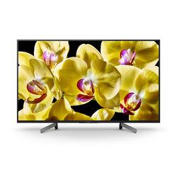 "Sony 43"" X80G LED 4K Ultra HD Smart TV"
