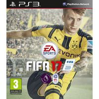 FIFA 17 Standard Edition For PS3
