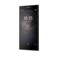 Sony Xperia L2 Smartphone LTE, Black