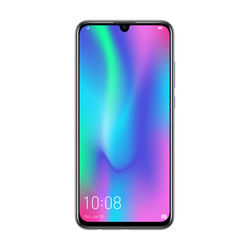 Honor 10 Lite Smartphone LTE,  Midnight Black