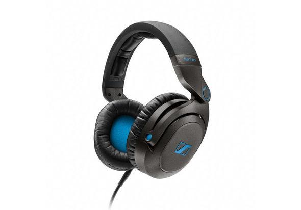 Sennheiser HD7 DJ Closed DJ Headphones