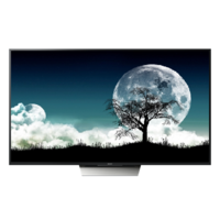 Sony KDL55X8500D 4k HDR with Android TV