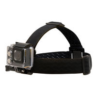 Pro-Mounts PM2015GP23 Head Strap Mount+