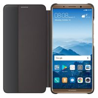 Huawei Mate 10 Pro Smart View Cover, Brown