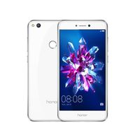 Huawei Honor 8 lite Smartphone LTE, White