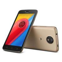 Motorola Moto C Smartphone LTE, Gold