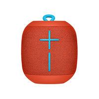 Ultimate Ears UE WONDERBOOM Portable Bluetooth Speaker, Fireball Red