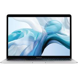 """Apple MacBook Air 2019 13"""" i5 8GB RAM, 128 GB SSD, Arabic and English Keyboard, Silver"""