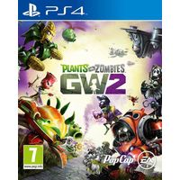 Plants vs Zombies: Garden Warfare 2 for PS4