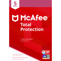 Total Protection 05 Device