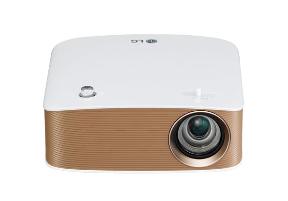 LG PH150G LED Projector