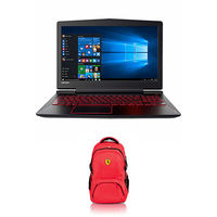 "Lenovo Legion Y520 i5 8GB, 1TB 15"" Gaming Laptop"