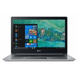 "Acer Swift 3 SF314 i5 8GB, 1TB+ 128GB 2GB Graphic 14"" Laptop, Black"