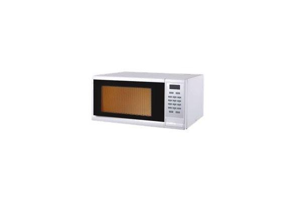 Supra Microwave Oven, White