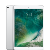 "Apple iPad Pro Wi-Fi+ Cellular 256GB 10.5"" , Silver"
