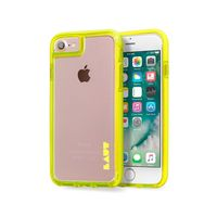 Laut Fluro iPhone 8/7 Case, Yellow