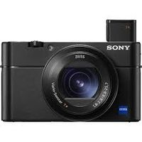Sony Cyber-shot DSC-RX100 Digital Camera
