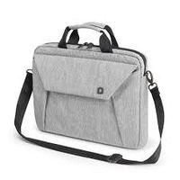 """Dicota Slim Case Edge Briefcase 13.3"""" (Grey)"""