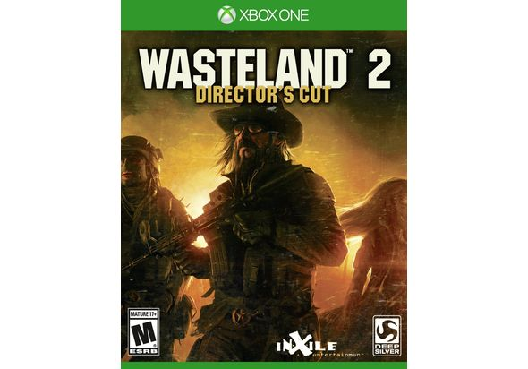 Wasteland 2: Director s Cut for Xbox 1