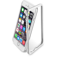 Cellularline BUMPER SATIN PER IPHONE 6 Plus