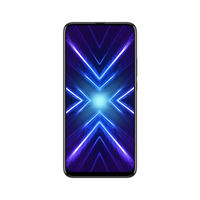 Honor 9X Smartphone LTE,  Midnight Black