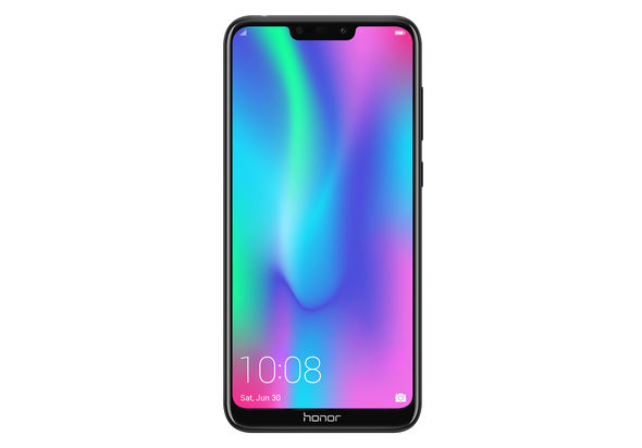 Honor 8C Smartphone LTE,  Black