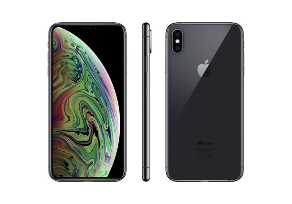 Apple iPhone XS Max Smartphone LTE, 64 GB,  Space Gray