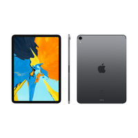 "Apple iPad Pro 2018 Wi-Fi 11"", 512 GB,  Space Gray"