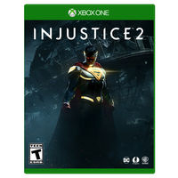 Injustice 2 for Xbox 1