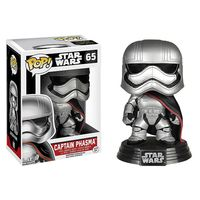 Funko POP ACE- Star Wars: The Last Jedi - Captain Phasma