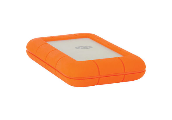 how to reformat a lacie rugged hard drive