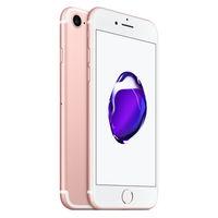 Apple iPhone 7, 128GB Smartphone LTE, Rose Gold