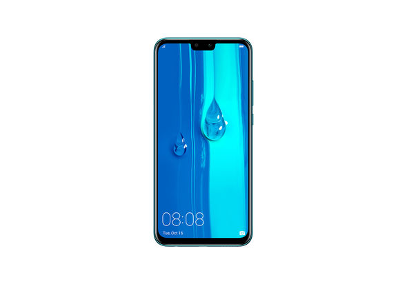 Huawei Y9 64GB 2019 Smartphone LTE,  Midnight Black