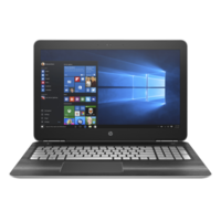 "HP Pavilion 15-BC200NE i7 16GB, 1TB 15.6"" Gaming Laptop, Silver"
