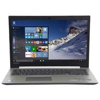 """Lenovo IdeaPad I320 i5 4GB, 1TB 15.6"""" Laptop, Grey"""