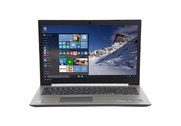 Lenovo IdeaPad I320 i5 4GB, 1TB 15.6  Laptop, Grey