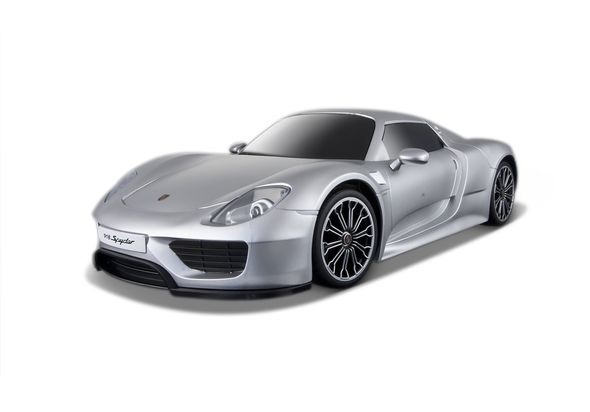 Maisto 1: 14 Porsche 918 Spyder Remote Control Car