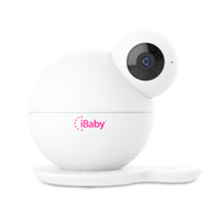 iBaby Care M7 Video Baby Monitor