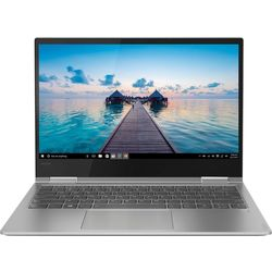 "Lenovo Yoga S730 i7 16GB, 512GB 13"" Laptop, Gray"