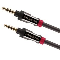 Monster 8 Ft Audio Cable for Smartphones