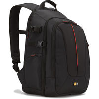 Case Logic SLR Camera Backpack, Black