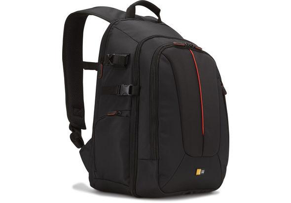 Case Logic SLR Camera Backpack, Black